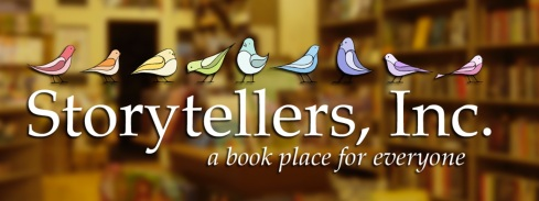 Storytellers Inc., St. Anne's